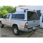Timbren Active Off-Road Bumpstops Installation - 2013 Toyota Tacoma