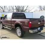 Timbren Rear Suspension Enhancement Installation - 2012 Ford F-250