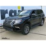 Timbren Rear Suspension Enhancement Installation - 2015 Lexus GX 460