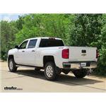 Timbren Rear Suspension System Installation - 2015 Chevrolet Silverado 2500