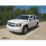 Timbren Rear Suspension Enhancement System Installation - 2011 Chevrolet Suburban