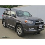 Timbren Rear Suspension Enhancement Installation - 2012 Toyota 4Runner