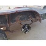 Titan Hydraulic Brake Assembly Installation