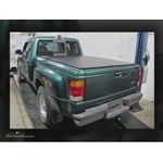 Craftec Hatch-Style Tonneau Cover Installation - 1999 Ford Ranger