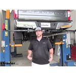 TorkLift Rear Frame-Mounted Camper Tie-Downs Installation - 2020 Ford F-250 Super Duty