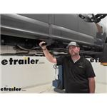 TorkLift Front Frame-Mounted Camper Tie-Downs Installation - 2020 Ford F-250 Super Duty