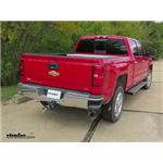 TorkLift Frame-Mounted Rear Tie-Downs Installation - 2016 Chevrolet Silverado 2500