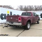 TorkLift Rear Frame-Mounted Camper Tie-Downs Installation - 2018 Ram 3500