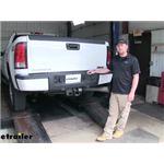 TorkLift StableLoad Rear Suspension Upgrade Review and Installation - 2012 GMC Sierra