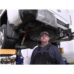 TorkLift StableLoad Rear Suspension Upgrade Installation - 2017 Chevrolet Silverado 2500