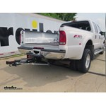 TorkLift SuperTruss Hitch Extenstion Installation - 2005 Ford F-350 Super Duty
