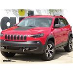 Tow Ready Tail Light Isolating Diode System Installation - 2019 Jeep Cherokee