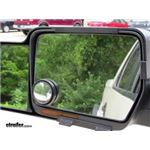K-Source Custom Towing Mirrors Review - 2008 Ford F-150