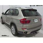 Trailer Hitch Installation - 2012 BMW X5 - Draw-Tite