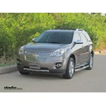 Trailer Hitch Installation - 2012 Chevrolet Equinox - Draw-Tite
