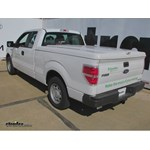 Trailer Hitch Installation - 2014 Ford F-150 - Draw-Tite