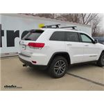 Trailer Hitch Installation - 2018 Jeep Grand Cherokee - Draw-Tite