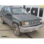 Hopkins Tailight Converter Kit Installation - 1993 Jeep Grand Cherokee