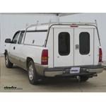 Trailer Brake Controller Installation - 2001 Chevrolet Silverado
