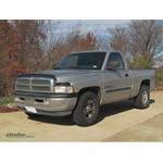 Trailer Wiring Harness Installation - 2001 Dodge Ram