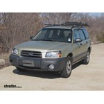 Trailer Wiring Harness Installation - 2003 Subaru Forester - Tow Ready