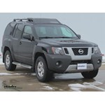 Tow Ready 4 Pole to 5 Pole Trailer Wiring Adapter Installation - 2009 Nissan Xterra