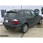 Curt Powered Tail Light Converter Installation - 2010 BMW X3