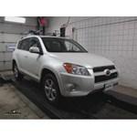 Trailer Wiring Harness Installation - 2011 Toyota RAV4