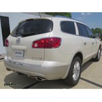Trailer Wiring Harness Installation - 2012 Buick Enclave