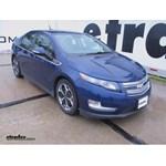 Trailer Wiring Harness Installation - 2012 Chevrolet Volt