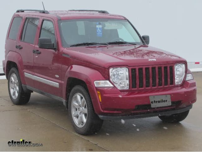 2011 jeep patriot trailer wiring 2011 jeep liberty custom fit vehicle wiring tekonsha  2011 jeep liberty custom fit vehicle