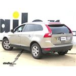 T-One Vehicle Wiring Harness Installation - 2012 Volvo XC60