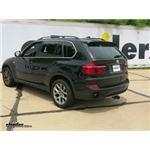 Trailer Wiring Harness Installation - 2013 BMW X5