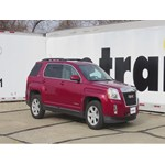 Trailer Wiring Harness Installation - 2013 GMC Terrain