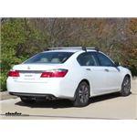 T-One Vehicle Wiring Harness Installation - 2013 Honda Accord