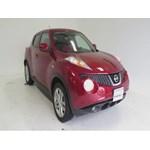 Curt T-Connector Vehicle Wiring Harness Installation - 2013 Nissan Juke