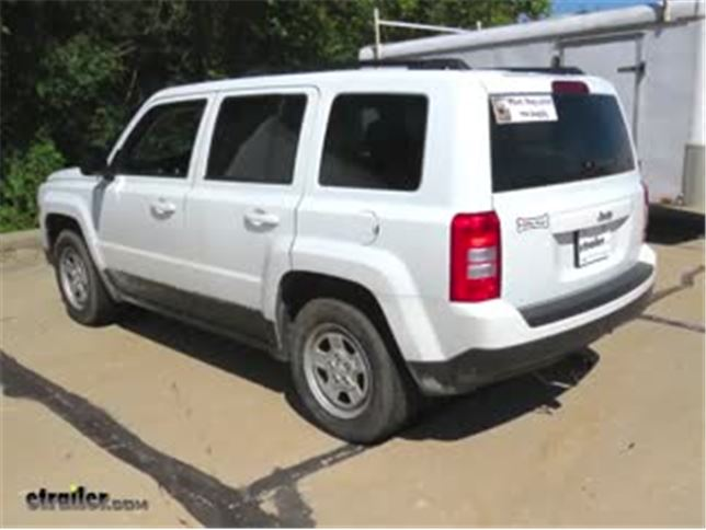 2011 jeep patriot trailer wiring 2017 jeep patriot curt t connector vehicle wiring harness with 4  2017 jeep patriot curt t connector
