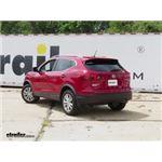 Tekonsha T-One Vehicle Wiring Harness Installation - 2017 Nissan Rogue Sport