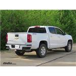 Hopkins Multi-Tow Trailer Connector Installation - 2018 Chevrolet Colorado
