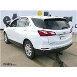 Tekonsha T-One Vehicle Wiring Harness Installation - 2018 Chevrolet Equinox