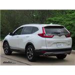 Tekonsha T-One Vehicle Wiring Harness Installation - 2018 Honda CR-V
