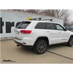Trailer Wiring Harness Installation - 2018 Jeep Grand Cherokee
