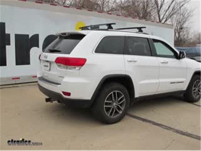 2019 Jeep Grand Cherokee Curt T