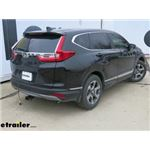 Tekonsha T-One Vehicle Wiring Harness Installation - 2019 Honda CR-V
