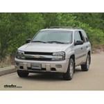 Transmission Cooler Installation - 2004 Chevrolet TrailBlazer