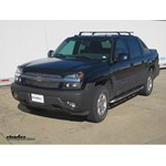 Transmission Cooler Installation - 2005 Chevrolet Avalanche