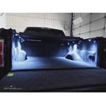 TruXedo B-Light LED Truck Bed Lighting System Installation - 2013 Ford F-150