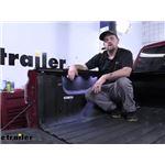 TruXedo B-Light LED Truck Bed Lighting System Installation - 2017 Chevrolet Silverado 1500