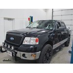 TruXedo Truck Bed LED Lighting System - 2006 Ford F-150