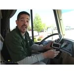 TST Tire Pressure Monitoring System for RVs Installation - 2016 Winnebago Vista Motorhome